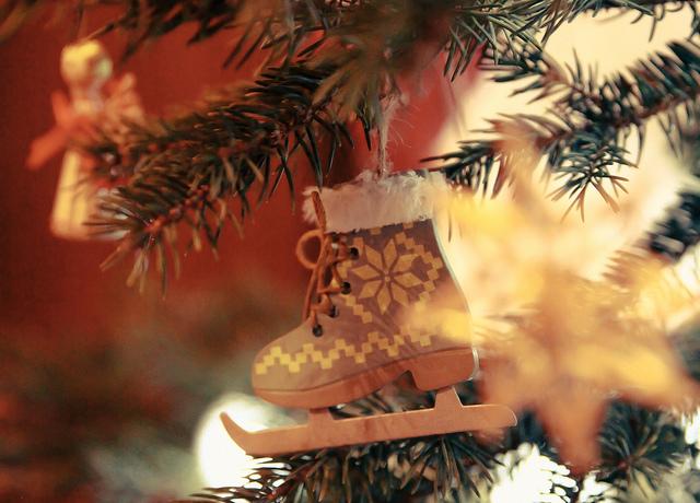 Pomul de Crăciun, trucuri pentru a rezista mai mult