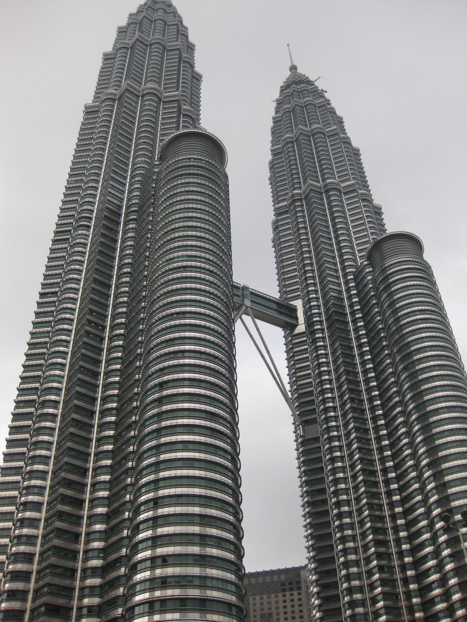 Malaysia, paradisul Asiei