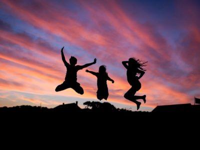 6 lucruri care îți vor aduce fericirea