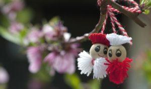 Primăvara între tradiții și speranță