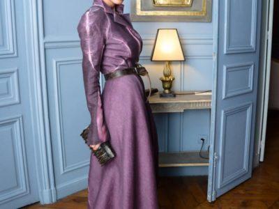 Prințesa Dina a Arabiei Saudite, un model de extravaganță
