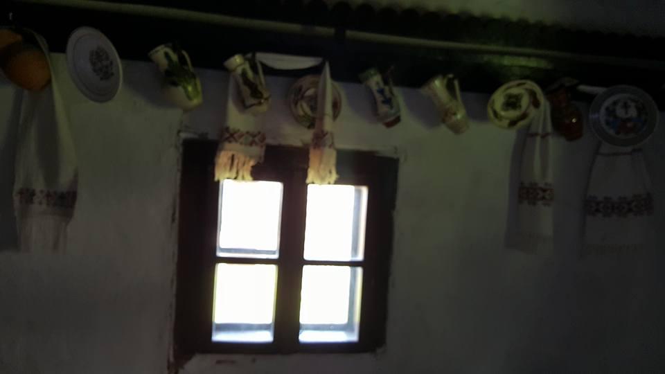 fereastra maramures