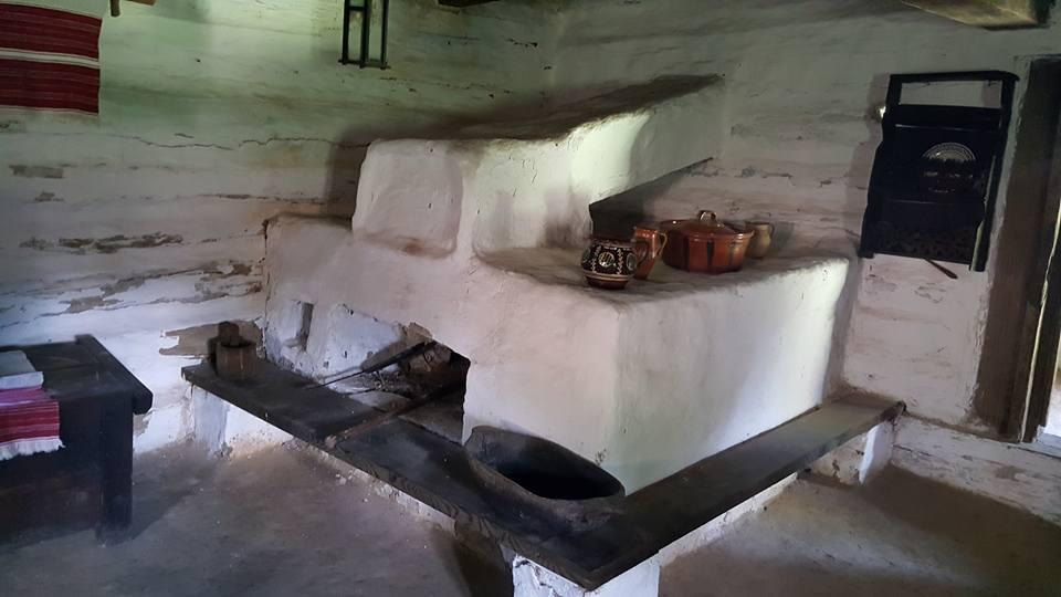 cuptor maramuresan