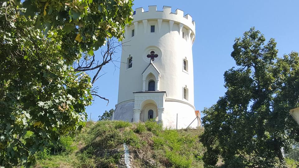 Legenda fantomei din Cetatea Ardud