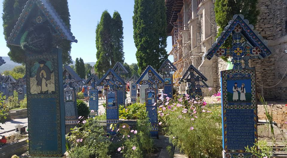 cimitirul vesel 15