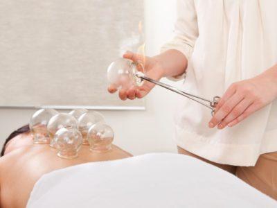 Ventuzele, terapia bunicii
