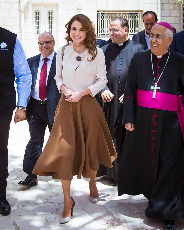 Queen Rania1