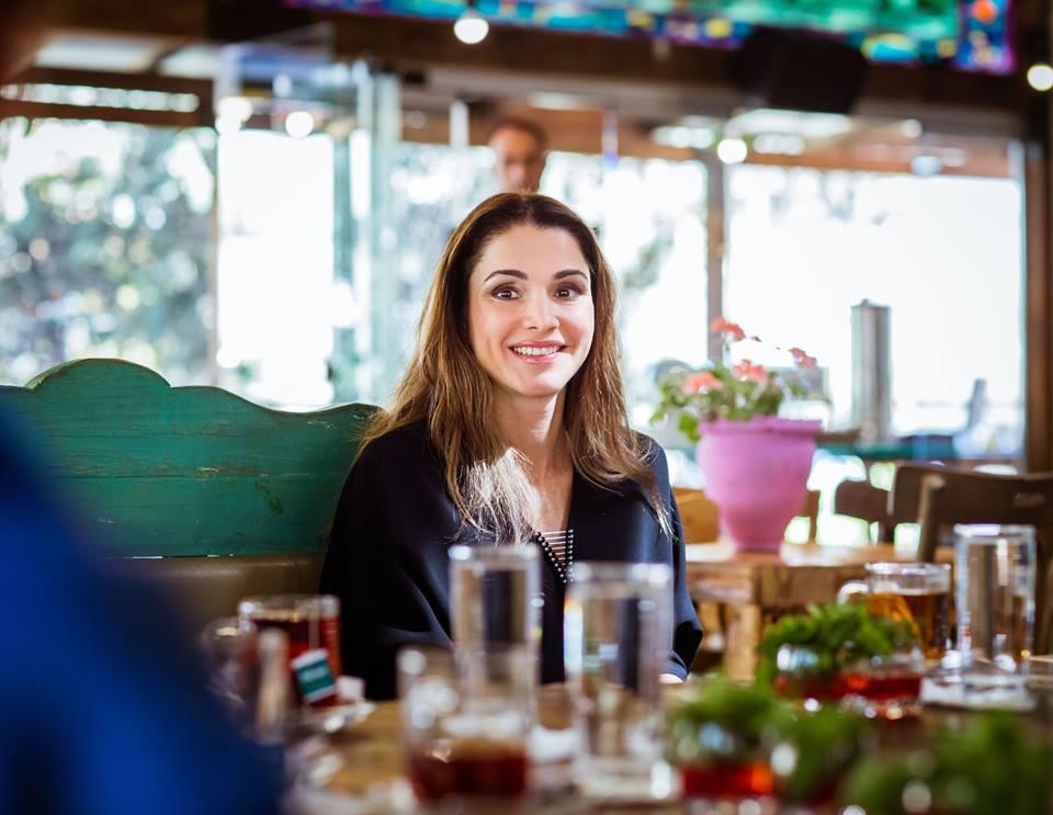 Queen Rania22