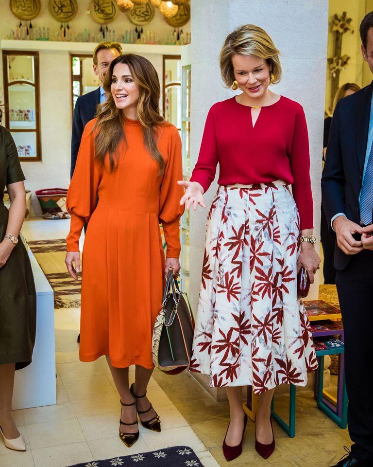 Queen Rania24