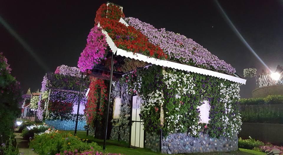 13miracle garden