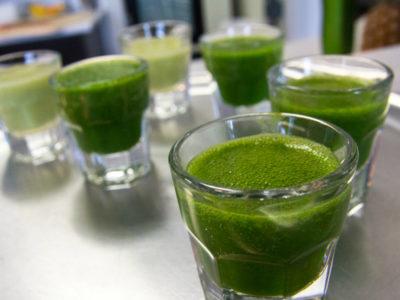 Shake-ul nutritiv, o sursă bogată în nutrienți şi vitamine
