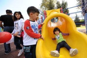 Ziua Copilului, de ce în România se celebrează pe 1 iunie