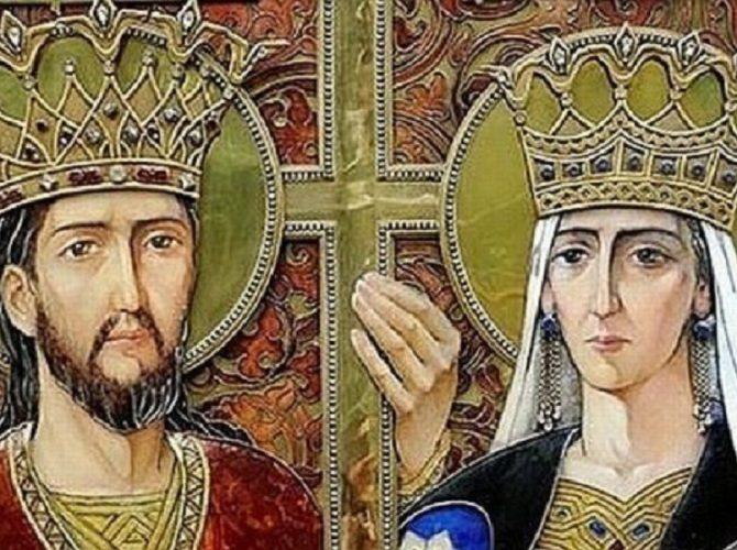 Importanța Sfinților Împărați Constantin și Elena în creștinism