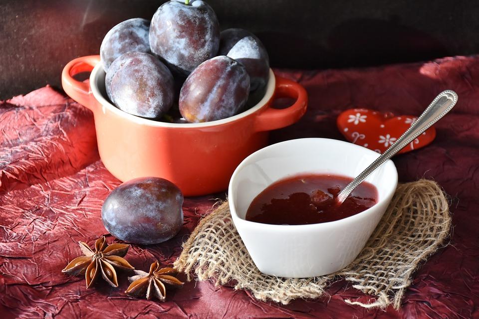 Dulceața de prune, cea mai simplă rețetă