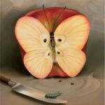 Imaginea care îți dezvăluie temerile din subconștient