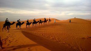 Sfaturi din înțelepciunea popoarelor arabe