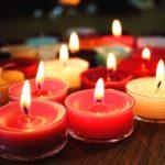 Lumânările