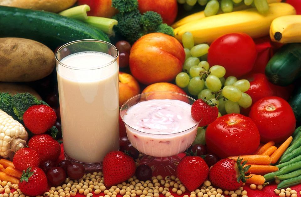 Vitaminele pe care trebuie să le consumi zilnic pentru a te simți excelent