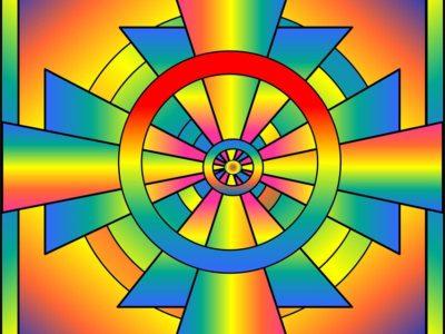 horoscopul culorilor