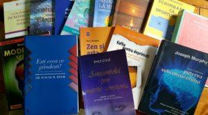 cărți de dezvoltare personală