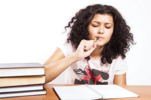 Alimente pe care trebuie să le consumi în perioada examenelor