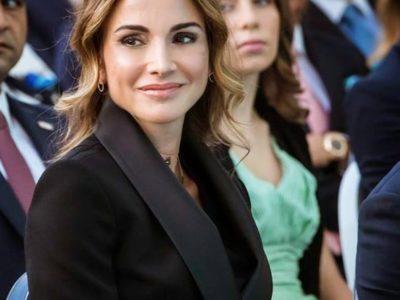 Regina Rania ajunsă la aniversarea celor 49 ani, arată ca la 25
