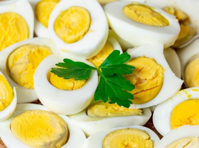 9 motive ca să consumi ouă