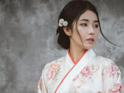 Cum să arați tânără chiar și după 50 de ani. Secretele femeilor japoneze