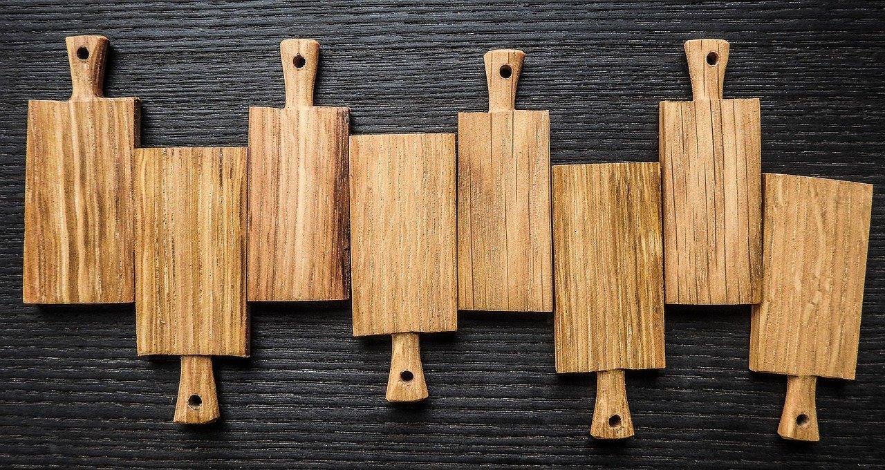 tocătorul de lemn