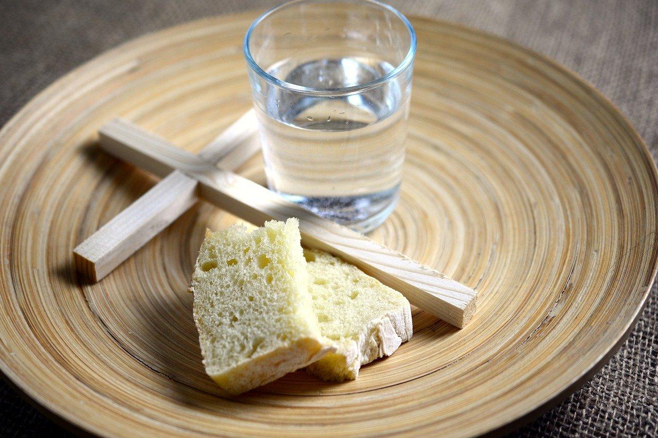 ce alimente să consumi în Postul Paștelui