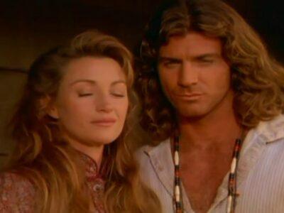 cum arata Dr. Quinn, Jane Seymour