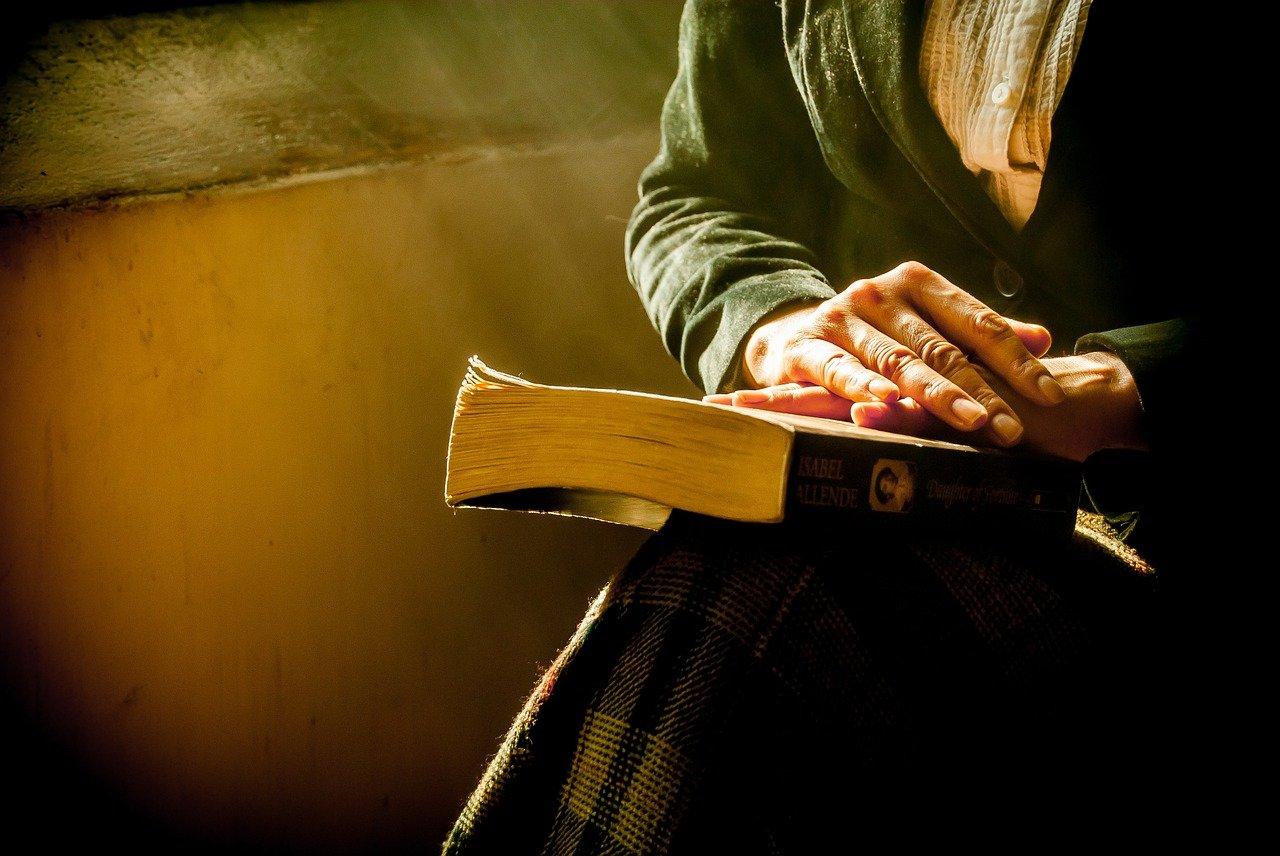 Rugăciunea de joi