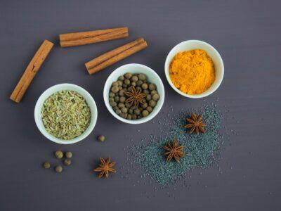 mirodenii și plante medicinale