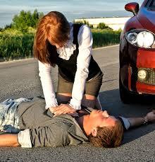15 de prim ajutor în caz de accident rutier