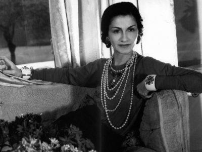 Coco Chanel, o viață de film