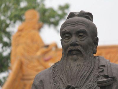 20 dintre doctrinele lui Confucius, cel mai mare filozof chinez