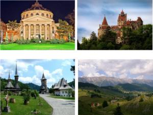 9 motive să ne mândrim cu România