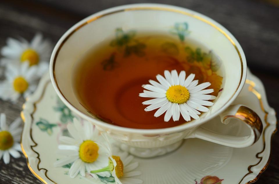 Cele mai energizante ceaiuri
