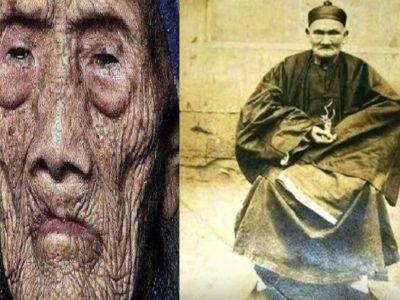 Secretul celui mai vârstnic om din lume, care a trăit 256 de ani