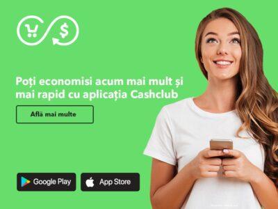 Cum să economisești, folosind o platformă de cashback