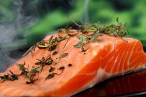 Beneficiile consumului de pește