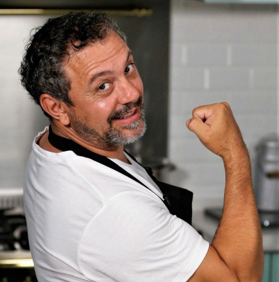 Chef Sorin Bontea