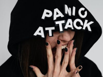 atac de panică